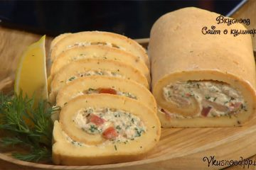 rulet-omlet