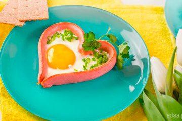 Завтрак влюбленных